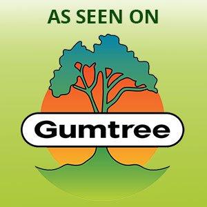 As seen on Gumtree