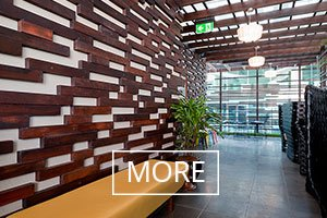 Bespoke Recycled Timber Projects