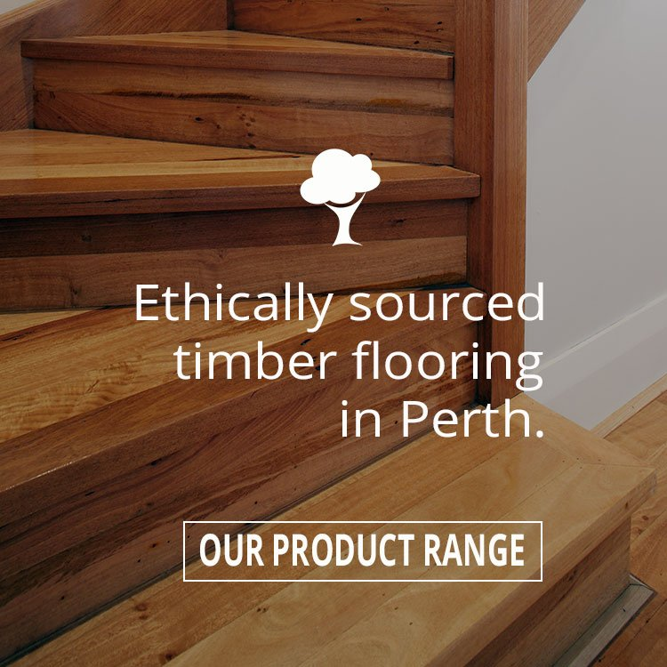 Ethically sourced timber in Perth
