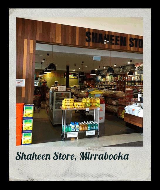 Shaheen Store, Mirrabooka